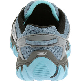 Merrell All Out Blaze Aero Sport Shoes Women Blue Heaven